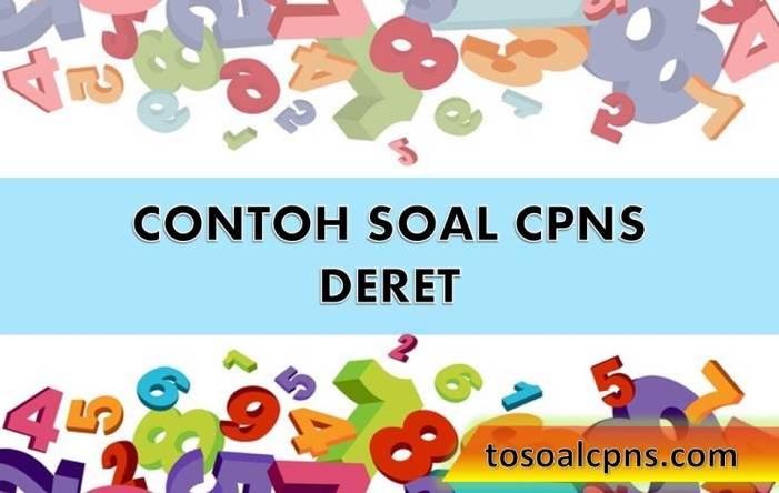 Contoh-Soal-CPNS-Deret
