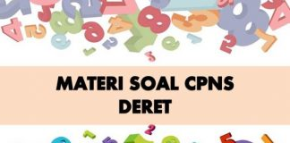 Materi-Soal-CPNS-Deret