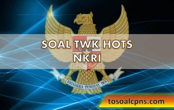 Soal Twk Hots Nkri 50 Contoh Soal Cpns Tosoalcpns Com