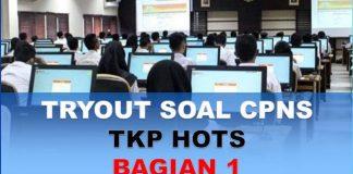 Tryout-soal-tkp-hots