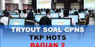 Tryout-soal-tkp-hot