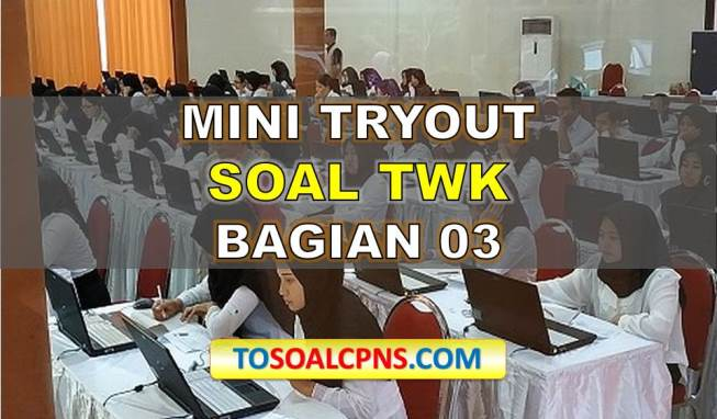Mini TryOut CPNS Online