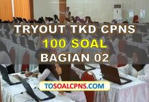 Tryout-TKD-CPNS-2019
